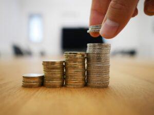 Unterlagen Finanzierungsanfrage