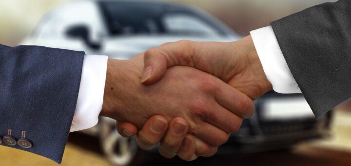 Autofinanzierung Händler