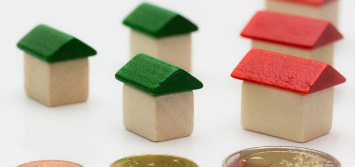 Immobilienfinanzierung KfW